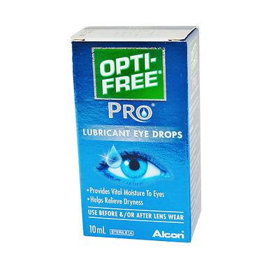 Opti – Free Pro Капли для глаз