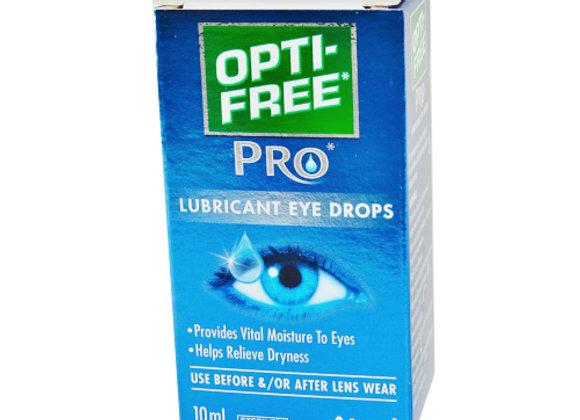 Opti – Free Pro -  капли для глаз, фото