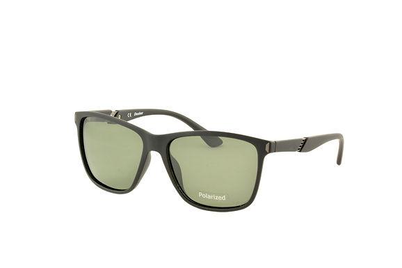 Солнцезащитные очки Dackor 052 Black
