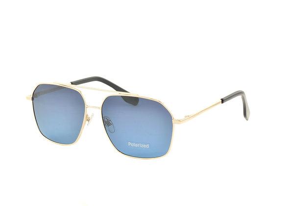 Солнцезащитные очки Megapolis 196 blue