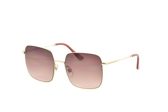 Солнцезащитные очки Megapolis 129 pink