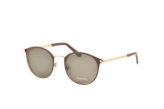 Солнцезащитные очки Megapolis 192 brown