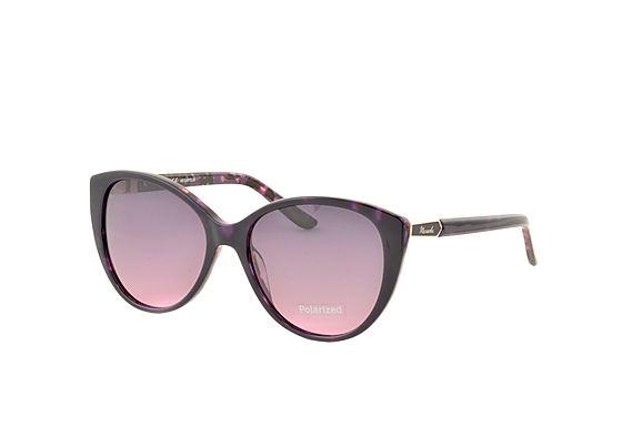 Солнцезащитные очки Megapolis 146 violet