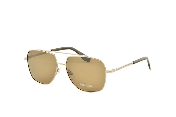 Солнцезащитные очки Megapolis 626 Brown