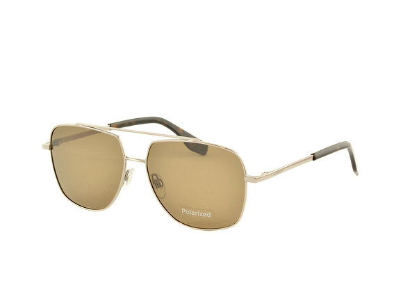 Солнцезащитные очки Megapolis 626 Brown на фото