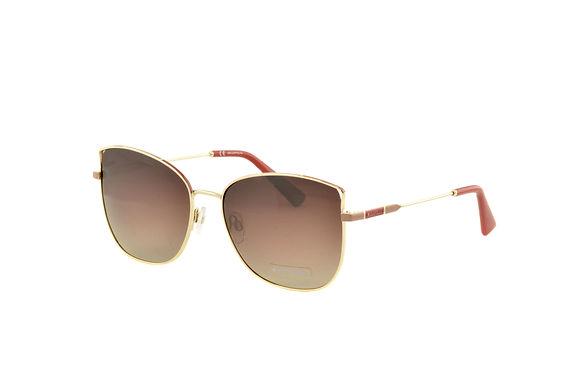 Солнцезащитные очки Megapolis 721 Brown