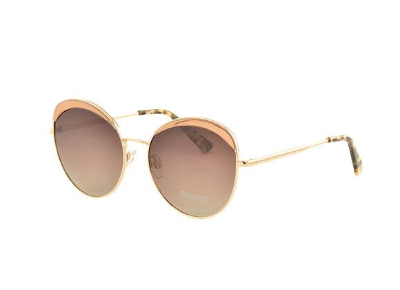 Солнцезащитные очки Megapolis 275 Brown на фото
