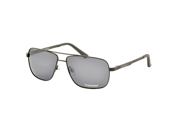 Солнцезащитные очки Dackor 400 Black на фото