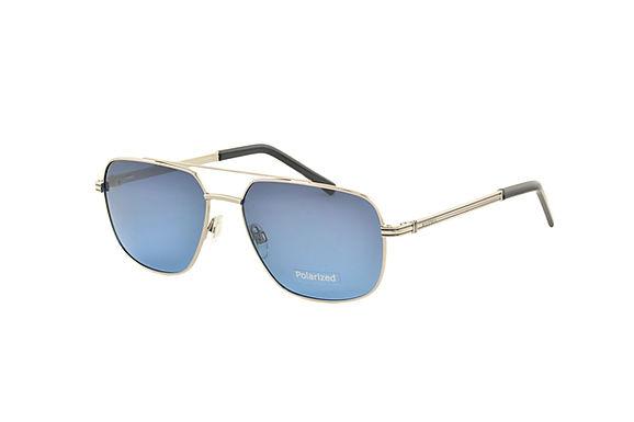 Солнцезащитные очки Megapolis 124 blue