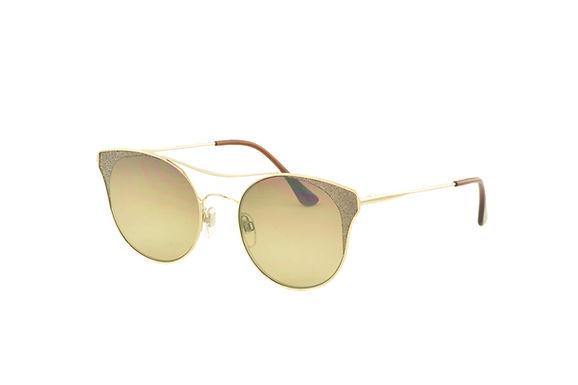 Солнцезащитные очки Megapolis 225 Brown