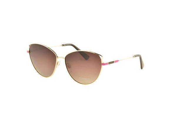 Солнцезащитные очки Megapolis 148 Brown