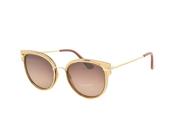 Солнцезащитные очки Megapolis 114 brown