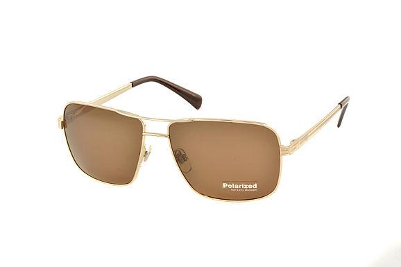 Солнцезащитные очки Megapolis 643 brown