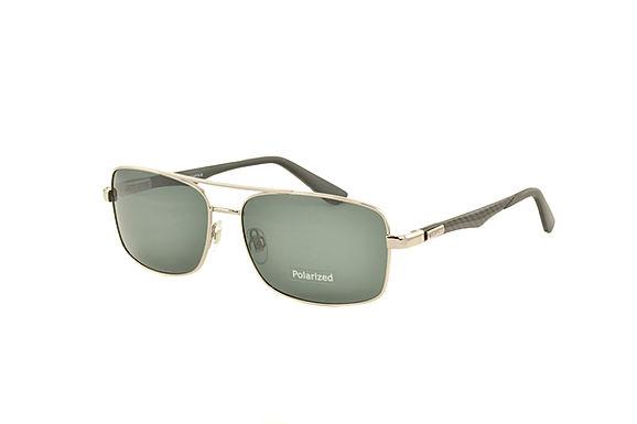 Солнцезащитные очки Megapolis 182 green