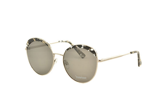 Солнцезащитные очки Megapolis 275 Black