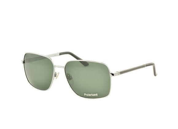 Солнцезащитные очки Megapolis 171 green