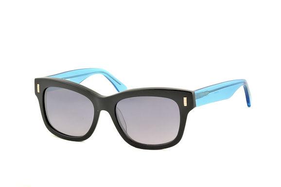 Солнцезащитные очки Megapolis 589 black
