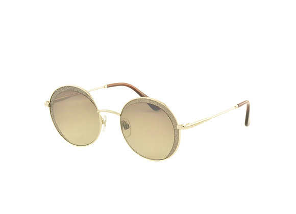 Солнцезащитные очки Megapolis 732 Brown на фото