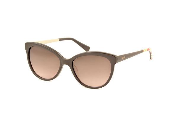 Солнцезащитные очки Megapolis 608 brown