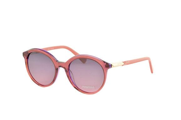 Солнцезащитные очки Megapolis 707 Red