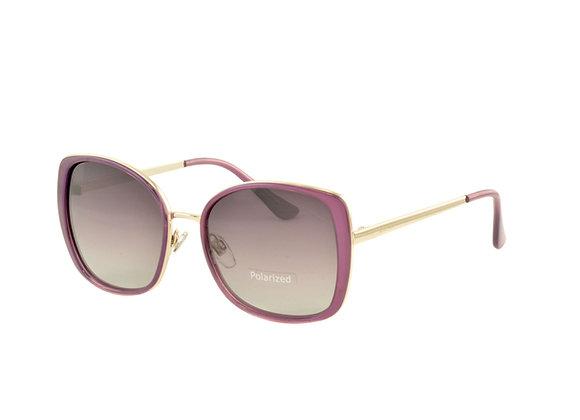 Солнцезащитные очки Megapolis 653 Purple на фото