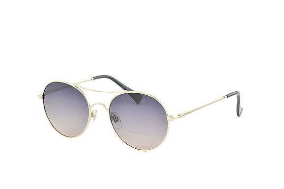 Солнцезащитные очки Megapolis 144 violet