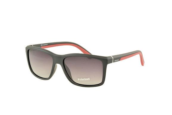 Солнцезащитные очки Megapolis 253 nero