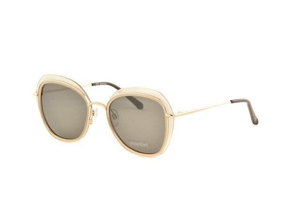 Солнцезащитные очки Megapolis 675 Brown на фото