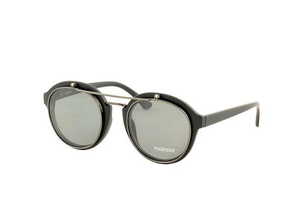 Солнцезащитные очки Dackor 460 Black на фото