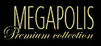 логотип Megapolis Premium