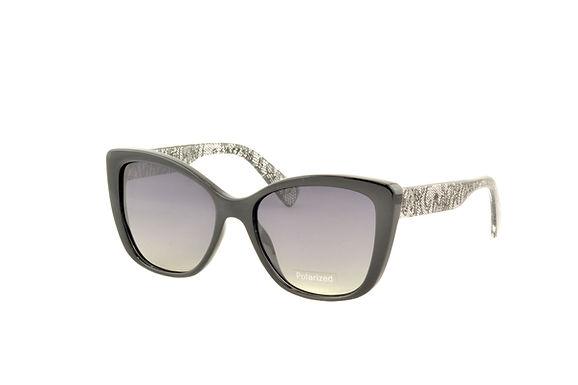Солнцезащитные очки Dackor 372 Black