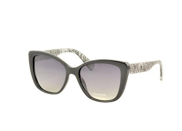 Солнцезащитные очки Dackor 372 Black на фото