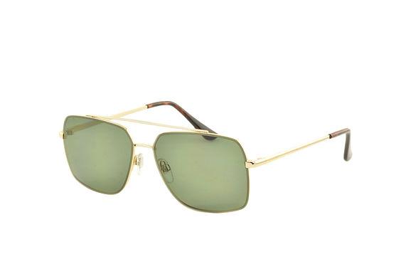 Солнцезащитные очки Megapolis 677 green