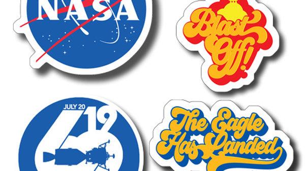 Sticker: Full Set