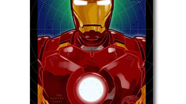 Ironman III - Trading Card