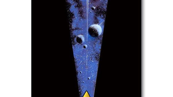 Star Treck: 50th Anniversary Poster