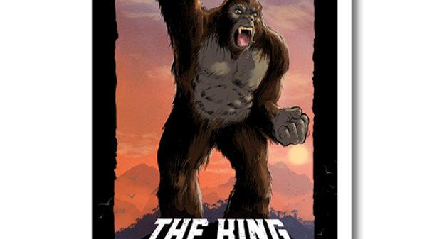 Pop Culture: King Kong BGM
