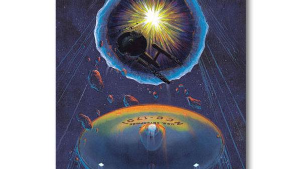 Star Trek: Doomsday Machine