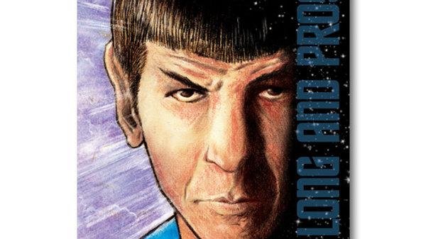 Star Trek: Spock Poster