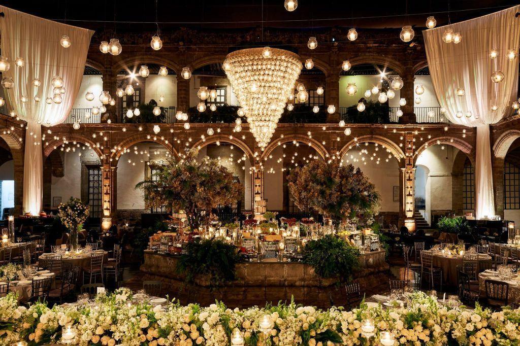¡Quiero ser Wedding Planner!