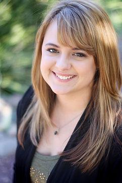 Karen Metcalf, Author