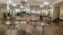 Bronx COGOP Dining Hall