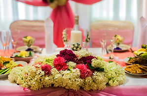 Jai Weddings and Events Wedding Coordinator