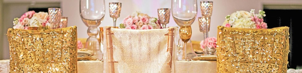 Jai Weddings and Events Event Rental