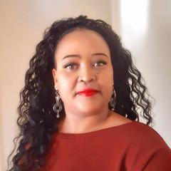 Mrs Keitumetse Phokoje