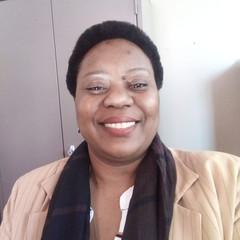 Mrs Nyasha J. Mhuriro