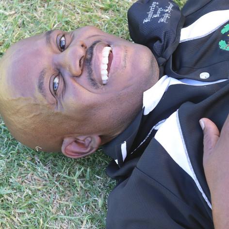 Mr Mosweu