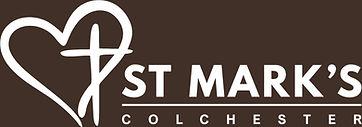 St Marks Church Logo - White on Brown.jpg