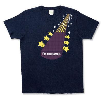 【I'm a dreamerTシャツ】