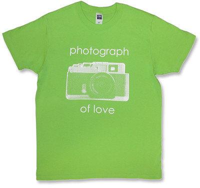 weezer(ウィーザー)【Photograph】モチーフTシャツ